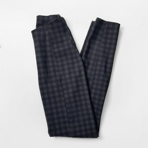 LULULEMON Plaid Here to There High Rise 7/8 Pant
